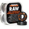 Bronson Raw shieldless Bearings