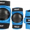 bullet protection set blue