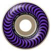 Spitfire Formula Four Classic Wheels purple 99du 58mm