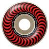 Spitfire Formula Four Classic Wheels red/bronze 99du 60mm
