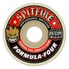 spitfire formula four conical full (wide shape) wheels 52mm 101a