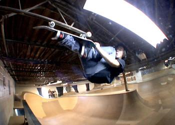 Lifeblood Skateboards: We Must Bleed