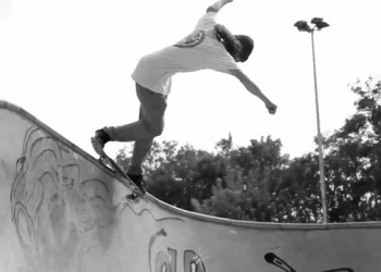 Welcome to the Team NICK BAX on VANS