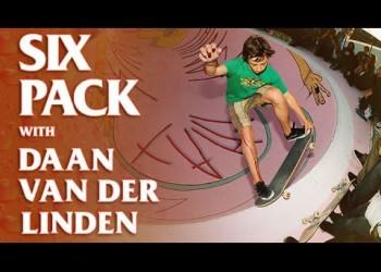 6 Pack with Daan Van Der Linden