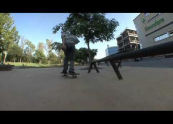 daan skateboarden