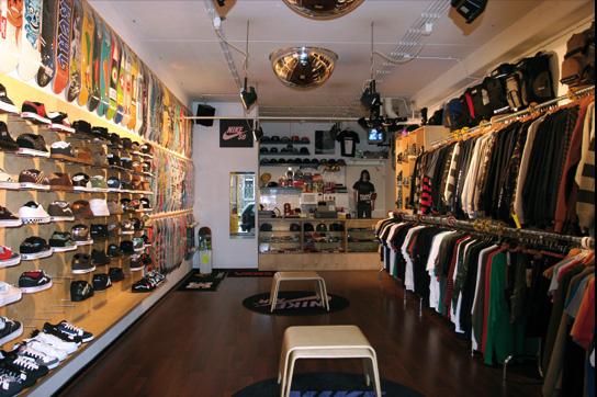 100% skateboardshop Eindhoven   Info